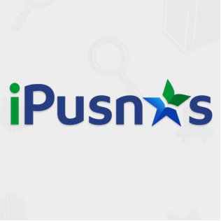 "Aplikasi Perpustakaan Nasional ""iPusnas"""